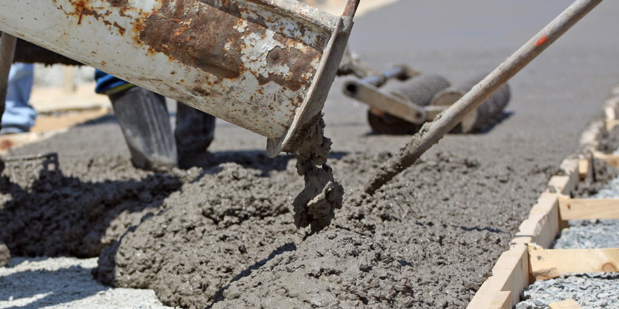 Sticky concrete: A growing concern | GCP Applied Technologies